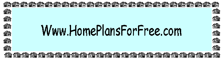 HomePlansforFree.com Header