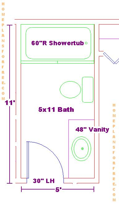 Great Small Bathroom Floor Plans Layouts 384 x 662 · 31 kB · jpeg