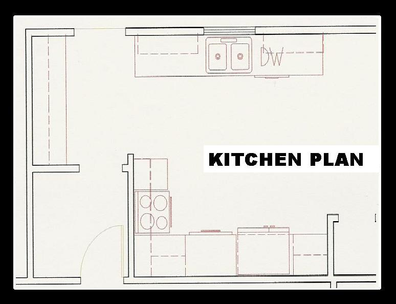 Galley Kitchen Floor Plans Best 25 Galley Kitchen Layouts Ideas On
